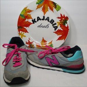NEW BALANCE Tennis Shoes Size 8